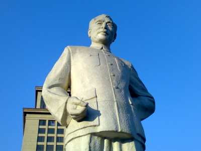 Top Chinese Universities for Studying Abroad - University Statue